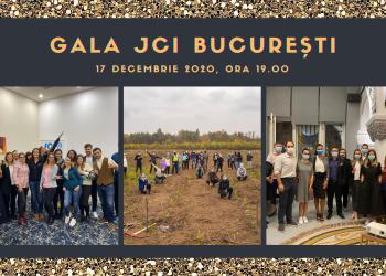 Gala JCI București