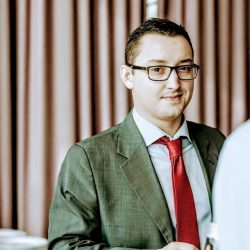 Alexandru Andrei Teodorescu